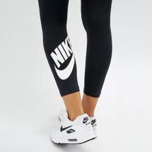 Nike Sportswear Leg-A-See Crop Leggings, 1340948