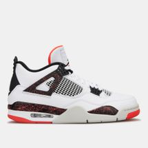 Jordan Men's Air Jordan 4 Retro Shoe