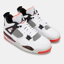 Jordan Men's Air Jordan 4 Retro Shoe, 1567382
