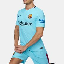 Nike FC Barcelona Vapor Match Away Football Jersey – 2017/18
