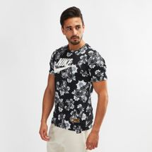 Nike Sportswear Floral Concept T-Shirt