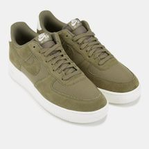 AIR FORCE 1 '07 SUEDE, 1436125