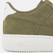 AIR FORCE 1 '07 SUEDE, 1436128