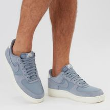 Nike Air Force 1 '07 Suede Shoe, 1243464