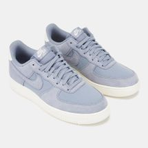 Nike Air Force 1 '07 Suede Shoe, 1243466