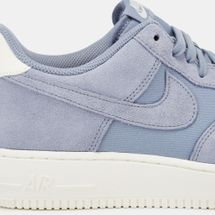 Nike Air Force 1 '07 Suede Shoe, 1243469