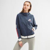 Nike Sportswear Fleece Archive Hoodie