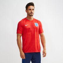قميص منتخب انجلترا الاحتياطي 2018 من نايك