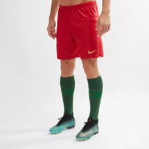 Nike Portugal Home Stadium Football Shorts – 2018