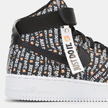Nike Air Force 1 High LX Shoe, 1293716