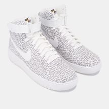 Nike Air Force 1 Luxe High Shoe, 1218822