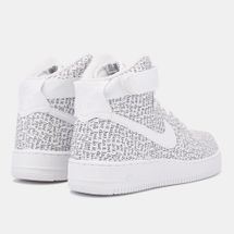 Nike Air Force 1 Luxe High Shoe, 1218823
