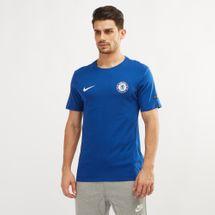 Nike Chelsea FC Crest T-Shirt