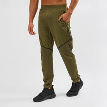 Nike Dri-FIT Training Pants Green