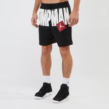 Jordan Jumpman Air Mesh Shorts, 1218755