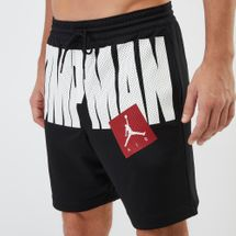 Jordan Jumpman Air Mesh Shorts, 1218758