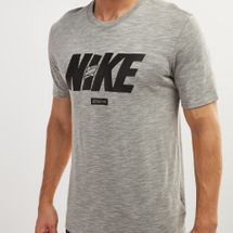 Nike Dry JDQ Block T-Shirt, 1158468