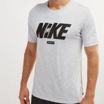 Nike Dry JDQ Block T-Shirt, 1158464
