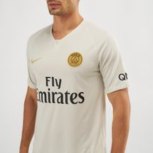 Nike Paris Saint-Germain Away Football Jersey - 2018, 1272013