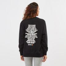 Nike Sportswear Just Do It Sweatshirt, 1201000