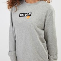 Nike Sportswear Just Do It Sweatshirt, 1201006