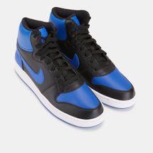 Nike Ebernon Mid Shoe, 1430525