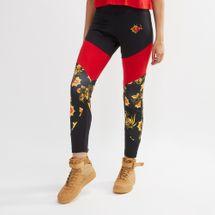 Nike Sportswear Floral Printed Leggings