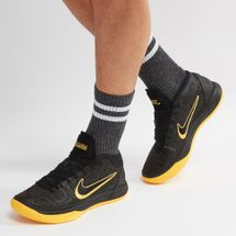 حذاء كوبي ايه دي بلاك مامبا من نايك