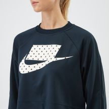 Nike Sportswear Crop T-Shirt, 1208438