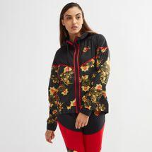 Nike Sportswear Windrunner Floral Jacket