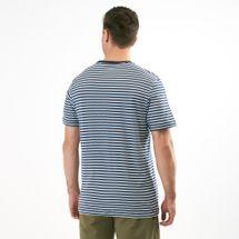 Nike Men's SB Striped Skate T-Shirt, 1500652