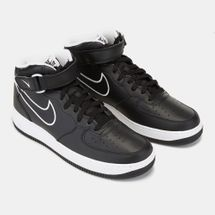 Nike Air Force 1 Mid '07 Leather Shoe, 1243634