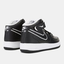 Nike Air Force 1 Mid '07 Leather Shoe, 1243635