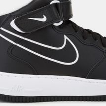 Nike Air Force 1 Mid '07 Leather Shoe, 1243637
