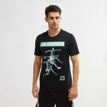 Jordan Basketball T-Shirt