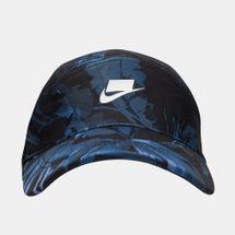 Nike Sportswear Tailwind Floral Adjustable Cap