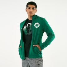 Nike Men's NBA Boston Celtics Therma Flex Showtime Hoodie