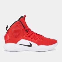 Nike Hyperdunk X Low Basketball Shoe