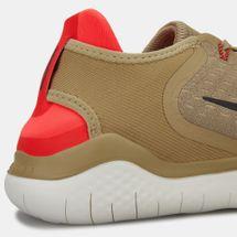 Nike Men's Free RN 2018 Shoe, 1621019