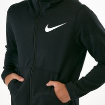 Nike Men's Spotlight Full Zippered Hoodie, 1533269