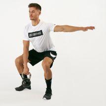 Nike Dri-FIT Don't Quit Training T-Shirt, 1621161