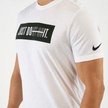 Nike Dri-FIT Don't Quit Training T-Shirt, 1621162