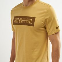 Nike Men's Dry DB Bar T-Shirt, 1482699