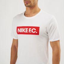 Nike F.C. Dri-FIT Football T-Shirt, 1274606