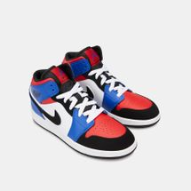 Jordan Kids' Air Jordan 1 Mid Shoe (Younger Kids), 1533227