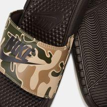 Nike Benassi Just Do It Slide Sandals, 1276043