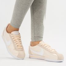 Nike Classic Cortez Nylon Shoe