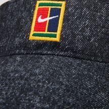 Nike Court AeroBill Heritage86 Cap - Black, 1553754