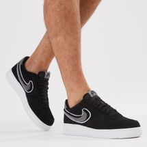 Nike Air Force 1 '07 LV8 Shoe Black