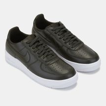 Nike Air Force 1 Ultraforce Shoe - Green, 1183503